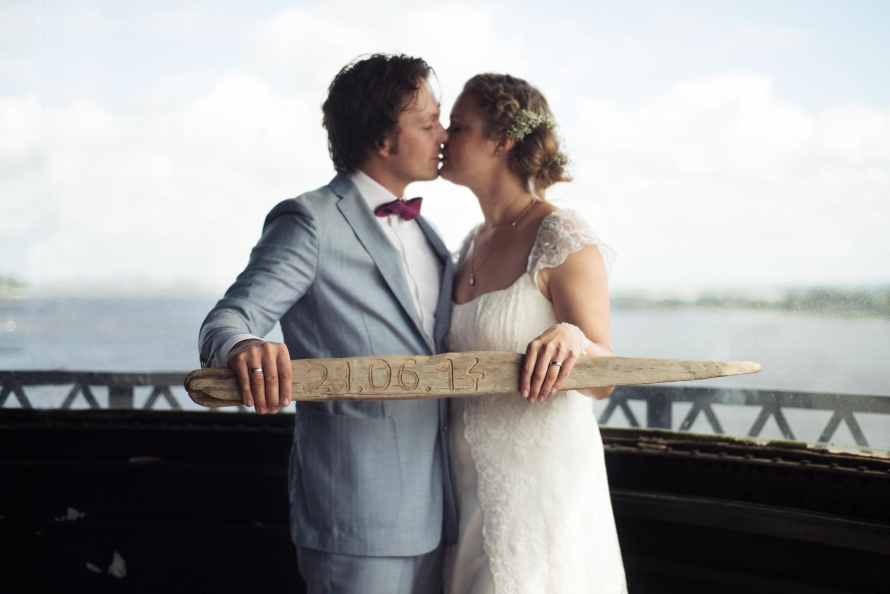 Hochzeitsfotos Flensburg, Kiel & Schleswig Holstein