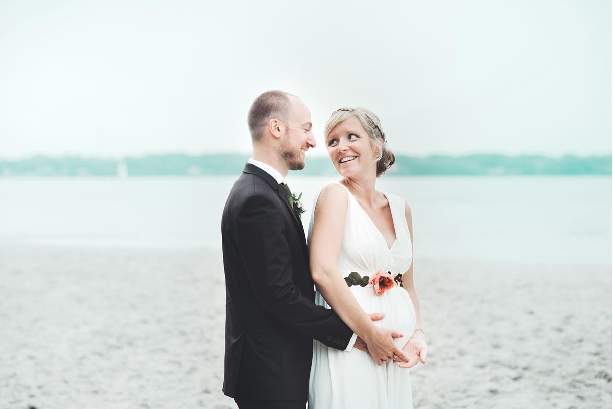 aufewig Hochzeitsfotos Flensburg, Glücksburg, Schleswig-Holstein